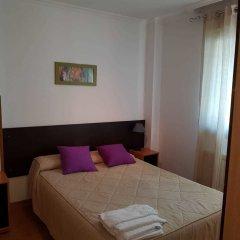 Отель Apartamentos Maradentro Апартаменты с различными типами кроватей