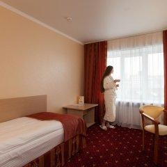Амакс Премьер Отель Стандартный номер разные типы кроватей фото 3