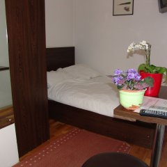 Hotel Maksimir 3* Номер категории Эконом с различными типами кроватей
