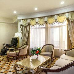 Гостиница Royal Tulip Almaty жилая площадь фото 3