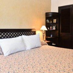 Отель Xaman Ha Condominiums 4* Апартаменты