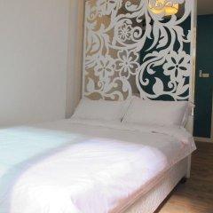 Отель Arbani 3* Стандартный номер с различными типами кроватей