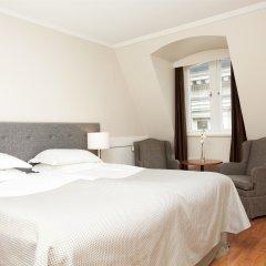 Elite Hotel Residens 4* Номер Делюкс с различными типами кроватей
