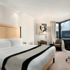 Отель Hilton London Metropole 4* Представительский номер с двуспальной кроватью
