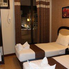 Grand Sina Hotel Стандартный номер с двуспальной кроватью
