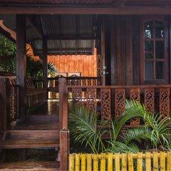 Отель Again at Naiharn Beach Resort комната для гостей фото 4