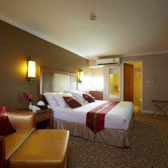 Nasa Vegas Hotel 3* Номер Делюкс с различными типами кроватей фото 18