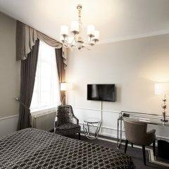Отель Phoenix Copenhagen 4* Стандартный номер с двуспальной кроватью