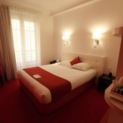 Hotel Carlton's Montmartre комната для гостей фото 2