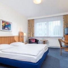 Отель Good Morning + Berlin City East 3* Стандартный номер с различными типами кроватей