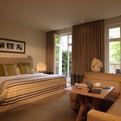 Отель Rocco Forte Villa Kennedy комната для гостей