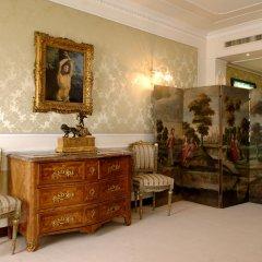 Baglioni Hotel Luna жилая площадь