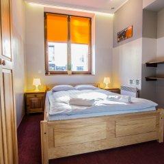 Top Hostel Pokoje Gościnne Стандартный номер с двуспальной кроватью