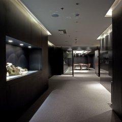 President Hotel коридор
