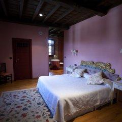 Отель Rectoral De Castillon 3* Стандартный номер с различными типами кроватей