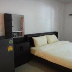 Отель Nichapat Place 2* Стандартный номер с различными типами кроватей