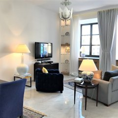 Апартаменты Luxury Apartments MONDRIAN Market Square Люкс повышенной комфортности с различными типами кроватей фото 2