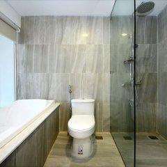 Thanh Binh 1 City Hotel 3* Стандартный номер с различными типами кроватей