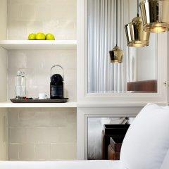 H10 Montcada Boutique Hotel 3* Стандартный номер с различными типами кроватей