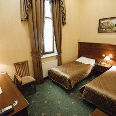 Гостиница Шопен 4* Стандартный номер разные типы кроватей