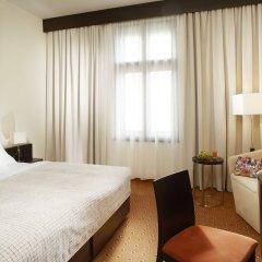 Clarion Hotel Prague City 4* Улучшенный номер с различными типами кроватей