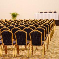Отель Crown Paradise Club Cancun - Все включено Мексика, Канкун - 10 отзывов об отеле, цены и фото номеров - забронировать отель Crown Paradise Club Cancun - Все включено онлайн конференц-зал фото 3