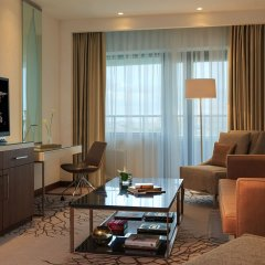 Renaissance Minsk Hotel 5* Люкс