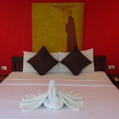 Surin Sweet Hotel 3* Улучшенный номер с различными типами кроватей фото 3