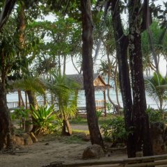 Отель Relax Bay Resort 4* Бунгало