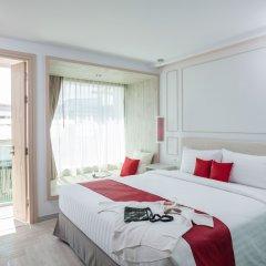 The Bloc Hotel 4* Улучшенный номер с двуспальной кроватью