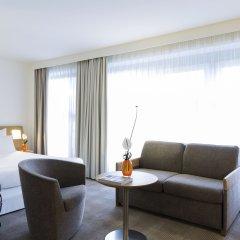 Отель Novotel Muenchen City 4* Представительский номер фото 5
