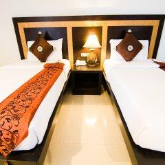 Отель Amata Patong 4* Стандартный номер с различными типами кроватей фото 5