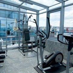 Отель Regatta Palace - All Inclusive Light гимнастика фото 2
