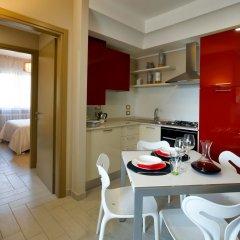 Отель Nero D'Avorio Aparthotel 4* Люкс 2 отдельные кровати