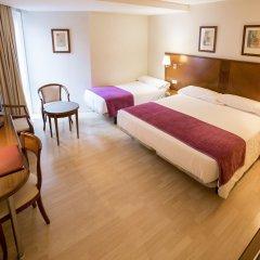 Отель Golden Tulip Andorra Fènix 4* Стандартный номер с различными типами кроватей