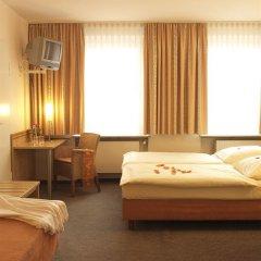 Hotel Amba 3* Стандартный номер фото 34
