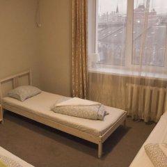 АХ отель на Комсомольской 2* Номер Эконом разные типы кроватей (общая ванная комната) фото 6