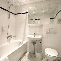 Отель ibis Dresden Zentrum ванная