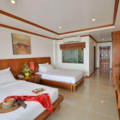 Отель Tri Trang Beach Resort by Diva Management 4* Стандартный номер разные типы кроватей фото 2