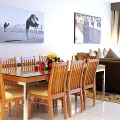 Golden Sands Hotel Apartments в номере фото 3