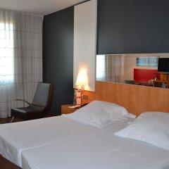 Hotel SB Icaria barcelona 4* Стандартный номер с различными типами кроватей фото 4