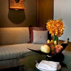 Отель Conrad Bangkok жилая площадь