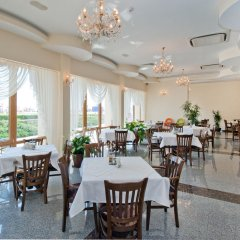 Viand Hotel - Все включено ресторан
