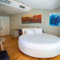 Bougainville Bay Hotel 4* Номер Делюкс с различными типами кроватей
