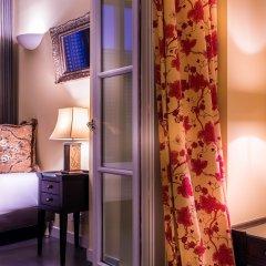 Отель Le Lavoisier 4* Полулюкс
