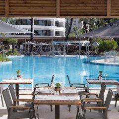 Отель D-Resort Grand Azur - All Inclusive бассейн фото 3