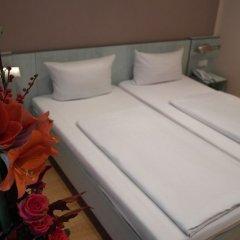 Hotel Attaché an der Messe 3* Стандартный номер с различными типами кроватей фото 2