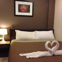 Отель Bt Inn Patong 3* Стандартный номер разные типы кроватей