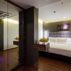 Lit Hotel And Residence 4* Улучшенный люкс