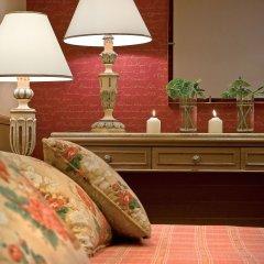 Отель Divani Palace Acropolis Улучшенный номер